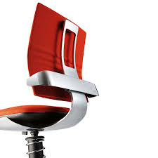Office Chair Side View 3dee Active Ergonomic Office Chair From Posturite