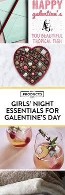 35 Girls Night Essentials To - galentines day pins valentines gift leslie knope parks and rec