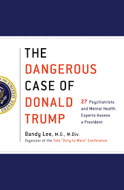 a group of experts wrote a book about donald trump u0027s mental health