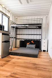 tiny container homes 39 999 00 furnished tiny house modern container concepts
