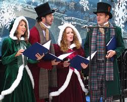 christmas carolers calling all christmas carolers user submitted bangor daily