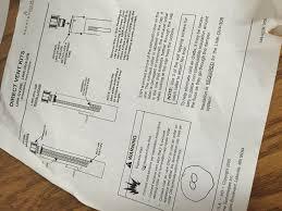 hearth u0026home heat n glo direct vent adaptor part link zc adpb