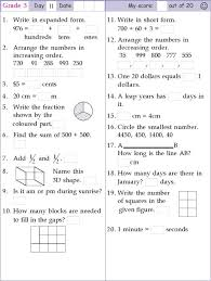 11 grade math worksheets free worksheets library download and