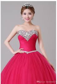 fuchsia quinceanera dresses design fuchsia quinceanera dresses 2015 sweetheart gown
