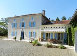 Maison Rt 2020 Maison Pyron Aquitaine French Family Holiday House