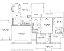 modern contemporary home plans modern contemporary house floor plans brucall