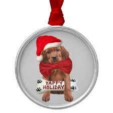 setter ornaments zazzle ca
