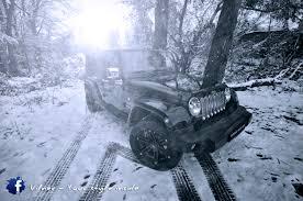 jeep snow wallpaper vilner jeep wrangler sahara picture 93262