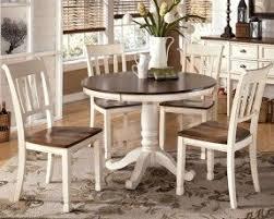 cottage dining room sets pedestal dinette sets foter