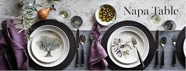 the napa table williams sonoma