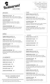 wedding programs template free free printable menu templates for wedding write happy ending