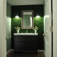 White And Green Bathroom - green single vanity bathroom photos hgtv