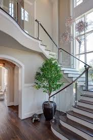 13 best glass stair rail images on pinterest glass stairs