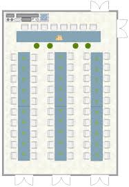 venue layout maker conference planning software make free plans from templates