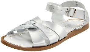 baby saltwater sandals