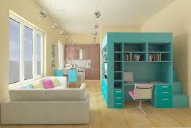 38 practical space saving interior design ideas