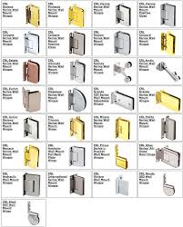 Shower Door Hinge Parts For Shower Doors 28 Sterling Kohler Shower Doors Sterling By