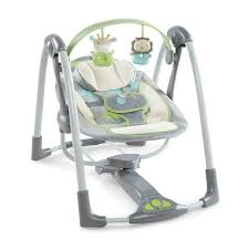 portable baby swing with lights best portable baby swing with ac adapter 2018 lightweight portable