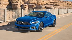 2018 ford mustang gets updated with new performance package options