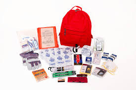 Fire Evacuation Plan For Care Homes by Amazon Com 1 Person Deluxe Survival Kit Ideal For Earthquake