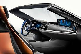 Bmw I8 Mirrorless - bmw i8 new concepts hypebeast