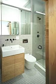 Small Bathroom Walk In Shower Modern Bathroom Design Ideas For Small Bathrooms