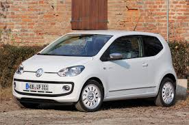 vw considers making an electric autoblog reviews the 2012 volkswagen up with video