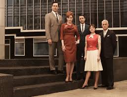 mad men floor plan the time machine the history of mad men by james poniewozik
