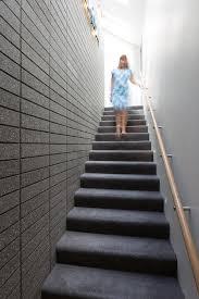 Indoor Handrails For Stairs Contemporary Best 25 Steel Handrail Ideas On Pinterest Balustrade Design