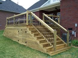Decking Handrail Ideas Best 25 Deck Spindles Ideas On Pinterest Composite Decking