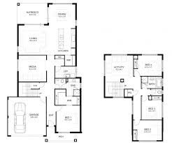 tuscan style house plans surprising house plans 2 storey 4 bedroom images best idea home