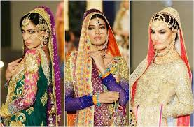 famous ramp fashion shows of pakistan top pakistan