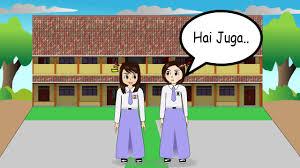 film kartun anak sekolah film animasi 2d sekolah ramah anak kelas xii animasi smk negeri 1