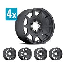 toyota tundra bolt pattern set of 4 wheels method race wheels roost 18x9 with 5 on 150 bolt