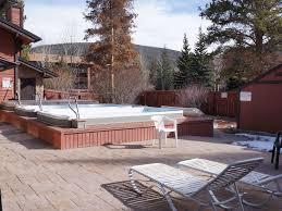 Colorado Vacation Rentals Mountainside 126g Condo Frisco Colorado Vacation Rental Frisco