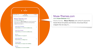 adobe muse mobile templates building mobile friendly websites with adobe muse seo guide