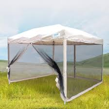 8x8 Gazebos by Quictent 10x10 8x8 Pop Up Gazebo Party Tent Canopy Mesh Screen