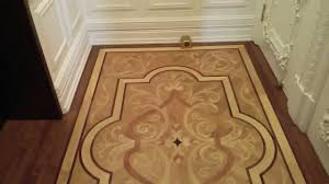inlaid hardwood floors wood floors