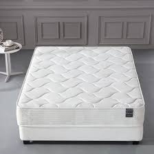 oliver smith organic cotton cool memory foam mattress