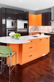 kitchen cabinet design colour combination laminate 23 orange kitchen cabinet ideas sebring design build