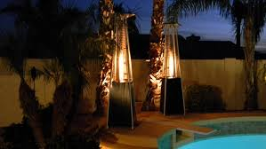 az patio heater reviews az patio heaters glass tube patio heater bronze 19x19x89 cm