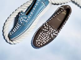christian louboutin s s14 yacht spikes u2013 bagaholicboy