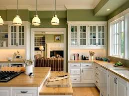 Ideas For Kitchen Colours To Paint Color Paint Kitchen Cabinets Ideas Including Fabulous Green And