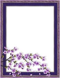 flower picture frame gallery craft decoration ideas