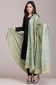 Buy Green Plain Cotton Silk Boronial Pink Color Bhagalpuri Silk Printed Dupatta Https Www