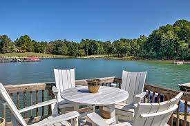 your dream home how do you buy your dream home in this market living on lake norman