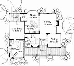 Morton Building Floor Plans Country Style House Plans Plan 61 144