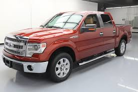 ford truck red used ford trucks for sale buy online free delivery vroom