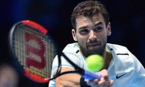 grigor dimitrov grigor dimitrov beats david goffin to win the atp world tour finals