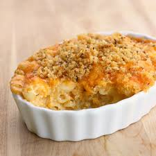 thanksgiving mac and cheese recipe baked macaroni and cheese the who ate everything